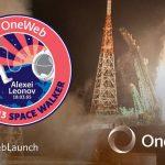 Un lancement OneWeb. Image d'archives.