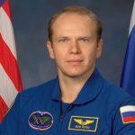 Oleg Kotov, ancien cosmonaute et directeur-adjoint de l'IBMP-RAN.