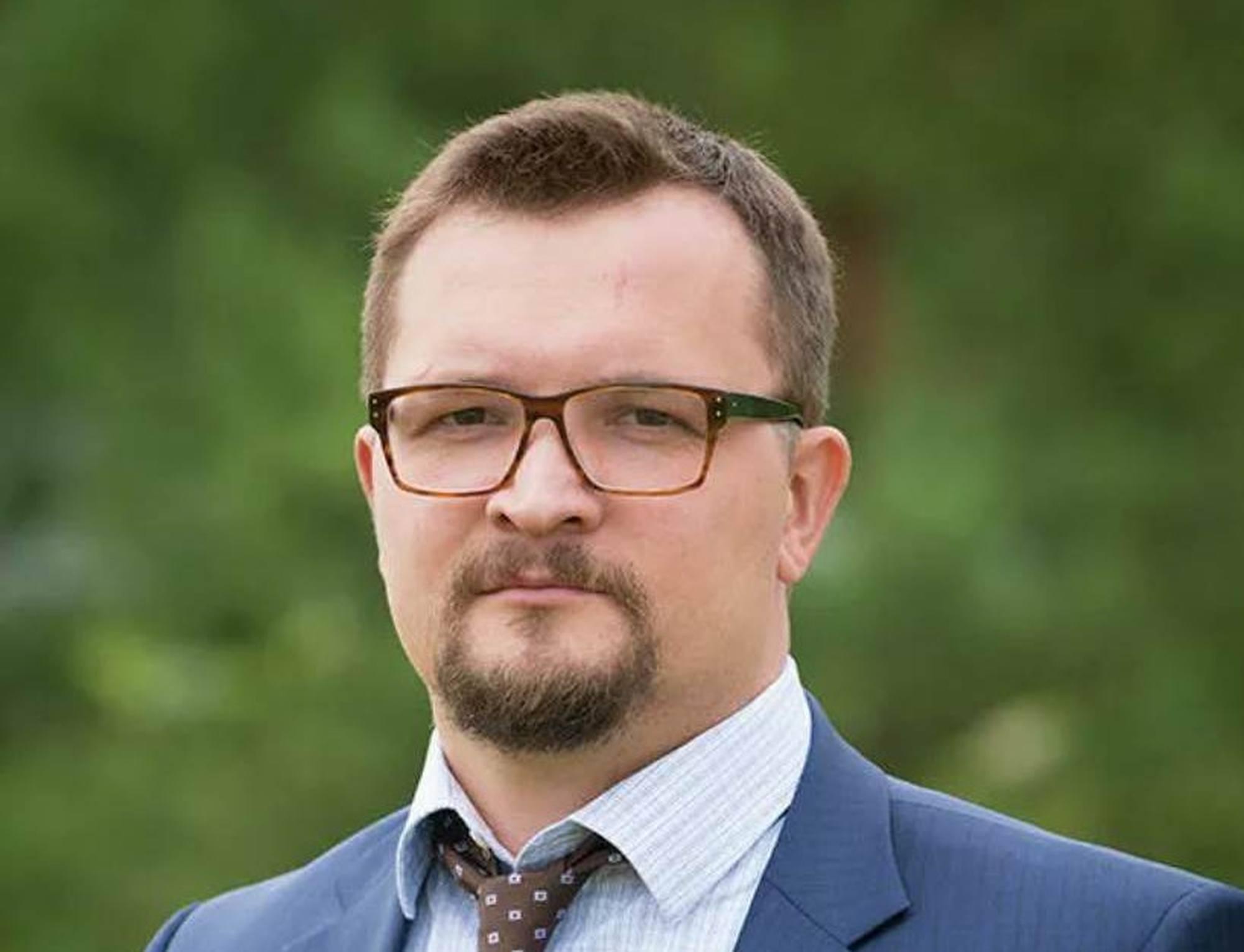 Nikita Kazinsky (Organisation Agat).