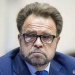 L'ancien DG d'Energuya reste en prison, accusé du détournement d'un milliard de roubles.