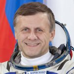 Andreï Borisenko.
