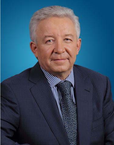 Igor Arbouzov.