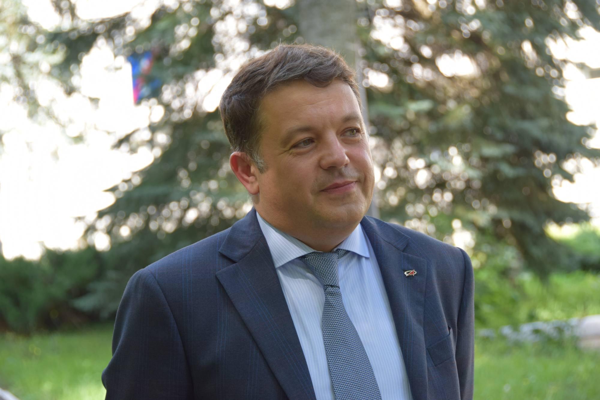 Vladimir Matveitchouk.