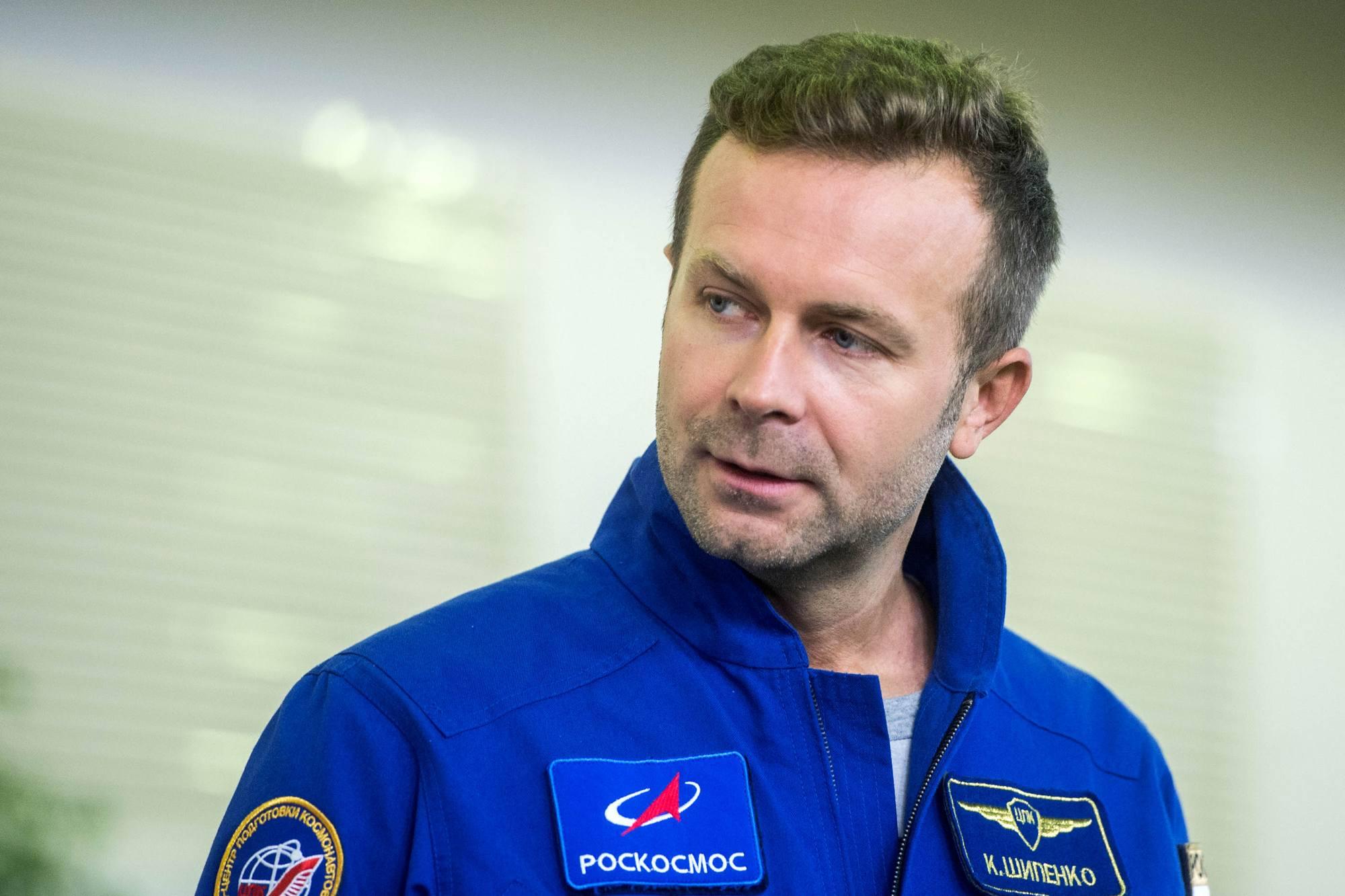 Le réalisateur Klim Shipenko.